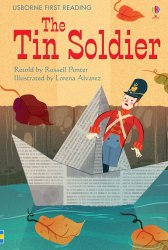 Usborne First Reading 4 The Tin Soldier
