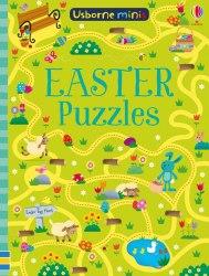 Usborne Minis: Easter puzzles