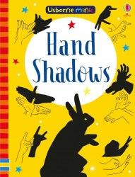 Usborne Minis: Hand Shadows