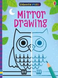 Usborne Minis: Mirror Drawing