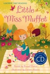 Usborne First Reading 2 Little Miss Muffet