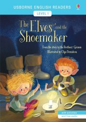 Usborne English Readers 1 The Elves and the Shoemaker
