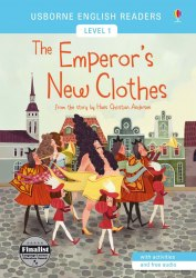 Usborne English Readers 1 The Emperor's New Clothes