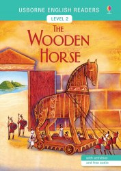 Usborne English Readers 2 The Wooden Horse