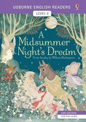 Usborne English Readers 3 A Midsummer Night's Dream