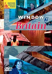 Window on Britain 2 DVD / DVD диск