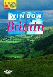 Window on Britain 1 DVD Oxford University Press