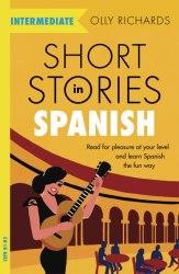 Short Stories in Spanish for Intermediate