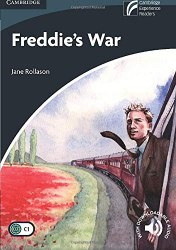Cambridge Discovery Readers 6 Freddie's War + Downloadable Audio
