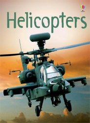 Beginners Plus: Helicopters