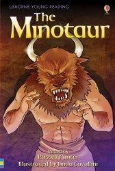 Usborne Young Reading 1 The Minotaur