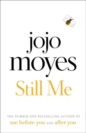 Still Me - Jojo Moyes