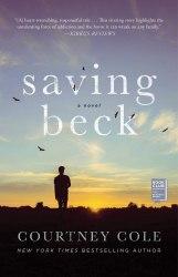 Saving Beck - Courtney Cole