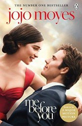 Me Before You - Movie-Tie-In (Jojo Moyes) Penguin Books