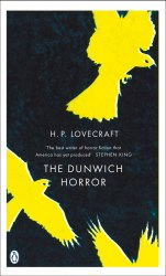 The Dunwich Horror And Other Stories (H. P. Lovecraft) Penguin Books