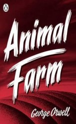 Animal Farm (George Orwell) Penguin Books
