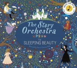 The Story Orchestra: The Sleeping Beauty / Книга зі звуковим ефектом