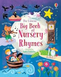 Big Book of Nursery Rhymes