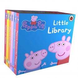 Peppa Pig: Little Library / Набір книг