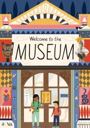 Welcome to the Museum / Набір для творчості