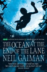 The Ocean at the End of the Lane - N. Gaiman