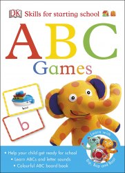 Skills for Starting School: ABC Games