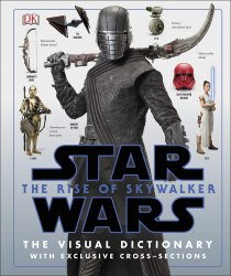 Star Wars The Complete Visual Dictionary With Exclusive Cross-Sections