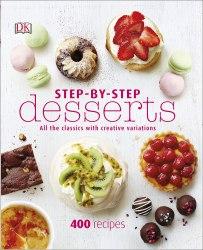 Step-By-Step Desserts