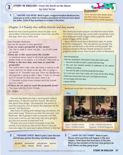 English Plus 4 (2nd Edition) Student's Book / Підручник для учня