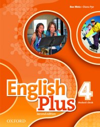 English Plus 4 (2nd Edition) Student's Book / Підручник для учня