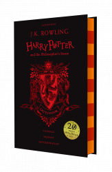 Harry Potter and the Philosopher's Stone Gryffindor Edition Bloomsbury Children's