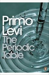 Penguin Modern: The Periodic Table - Primo Levi
