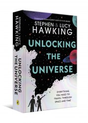 Unlocking the Universe - Stephen Hawking