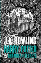 Harry Potter and the Chamber of Secrets Adult Edition - Joanne Rowling
