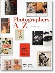 Bibliotheca Universalis: Photographers A-Z