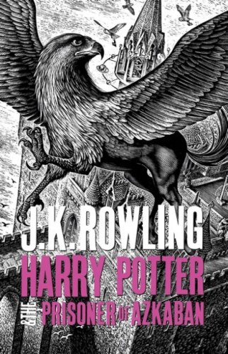 Harry Potter and the Prisoner of Azkaban Adult Edition - Joanne Rowling