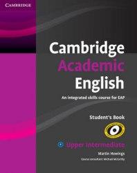 Cambridge Academic English B2 Upper Intermediate Student's Book / Підручник для учня