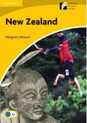 Cambridge Discovery Readers 2 New Zealand + Downloadable Audio