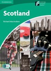 Cambridge Discovery Readers 3 Scotland + Downloadable Audio