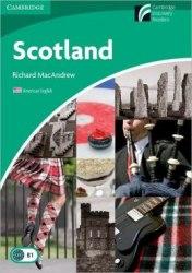 Cambridge Discovery Readers 3 Scotland + Downloadable Audio (American English)