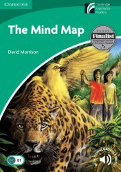Cambridge Discovery Readers 3 The Mind Map + Downloadable Audio