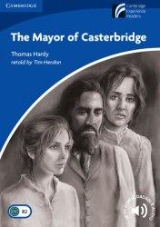 Cambridge Discovery Readers 5 The Mayor of Casterbridge + Downloadable Audio