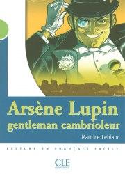Lectures Mise en Scene 2 Gentleman Cambrioleur Livre