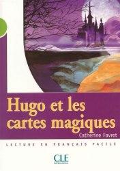 Lectures Mise en Scene 2 Hugo et les cartes magiques Livre
