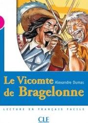 Lectures Mise en Scene 3 Vicomte de Bragelonne Livre