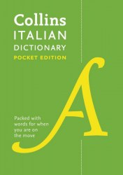Collins Pocket Italian Dictionary / Словник