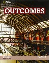 Outcomes (2nd Edition) Beginner Workbook with Audio CD / Робочий зошит