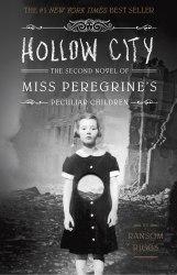 Miss Peregrine's Peculiar Children: Hollow City (Book 2)