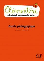 Clementine 2 Guide Pedagogique / Підручник для вчителя