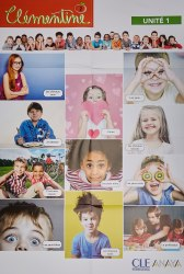 Clementine 2 Pack de 6 Posters / Набір плакатів